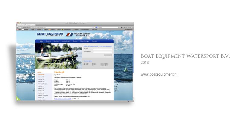 boatequipment