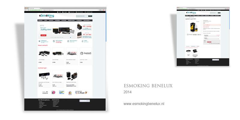 webwinkel esmoking benelux