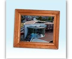 heerlerheide foto frame koeltoren