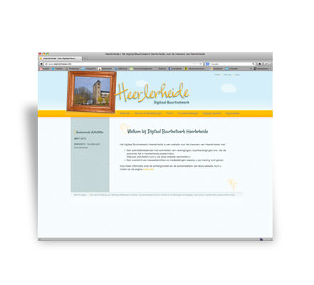 heerlerheide website